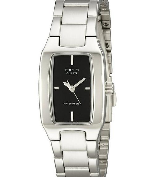 25% Off or More Casio Women's Classic Analog Bracelet Watch