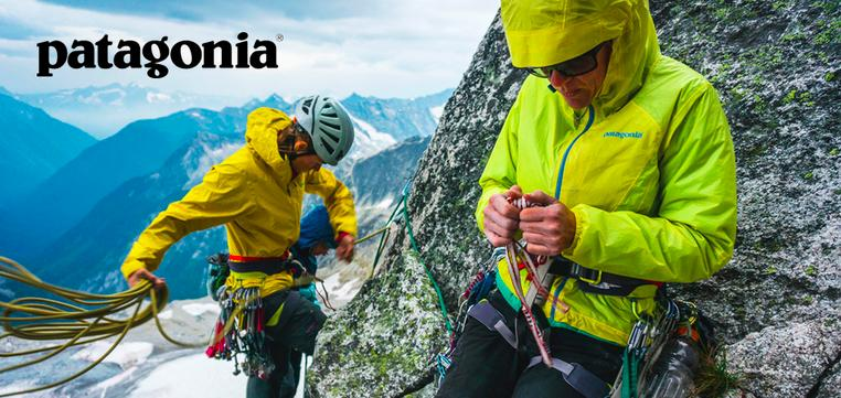 Extra 20% Off Patagonia Men's and Women's Jackets on Sale @ Moosejaw
