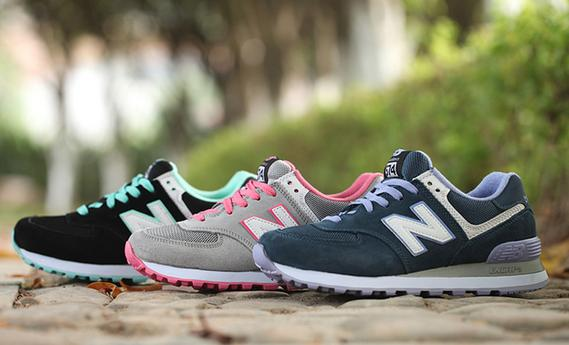 20% Off New Balance Women's Shoes @ Amazon.com