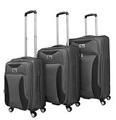 $50 Off $100 Select Luggage Set @ Bon-Ton