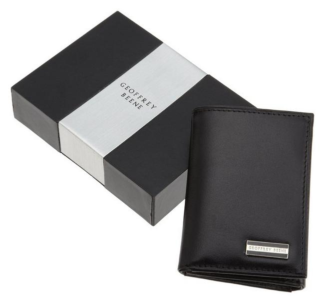 25% Off or More Geoffrey Beene Men's Wallet