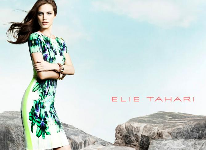 $100 Off $400 or $250 Off $800 with Any Purchase @ Elie Tahari