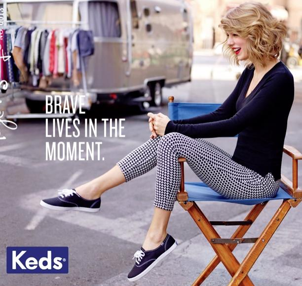 Extra 20% Off Keds Shoes Sale @Amazon.com