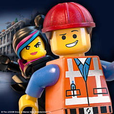 Up to 60% Off LEGO Collection @ Zulily