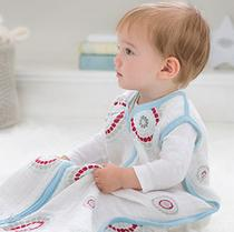 Up to 50% Off aden + anais Sale @ Zulily.com