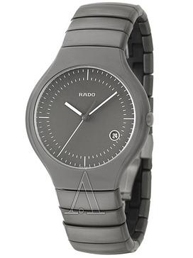 Rado Men's Rado True Watch R27898102 (Dealmoon Exclusive)