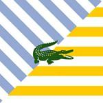 Up to 70% Off Select Lacoste Apparel @ 6PM