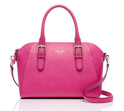 Up to 75% Off Hot Pink Collection @ kate spade
