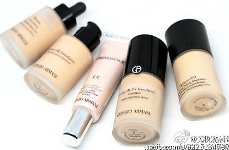 20% Off Foundation @ Giorgio Armani Beauty