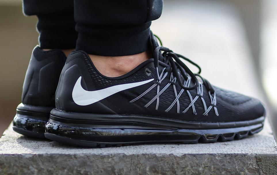 Nike 'Air Max 2015' Running Shoe @ Nordstrom