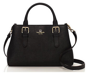 Up to 75% Off Black Collection @ kate spade