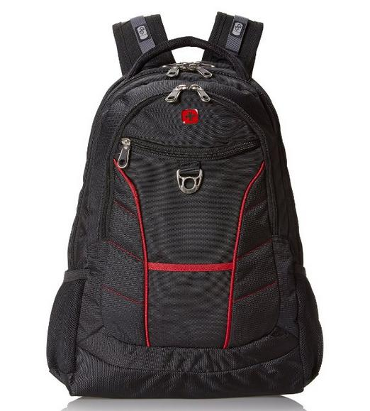 SwissGear Laptop Computer Backpack SA1775
