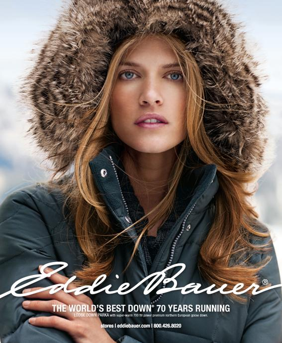 Up to 70% Off + Extra 40% Off Clearance Items @ Eddie Bauer