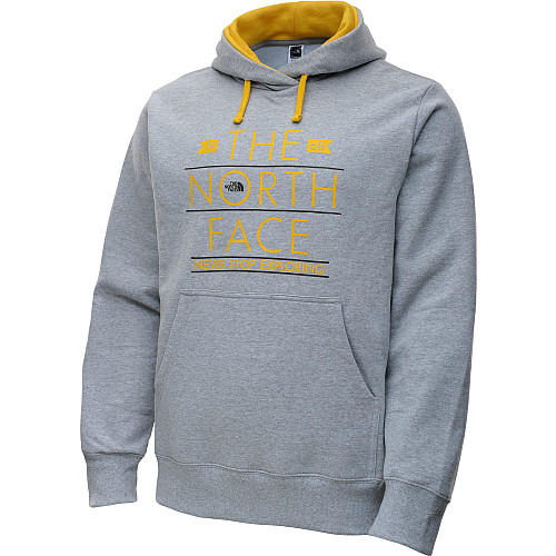The North Face Men's Banner Pullover Hoodie