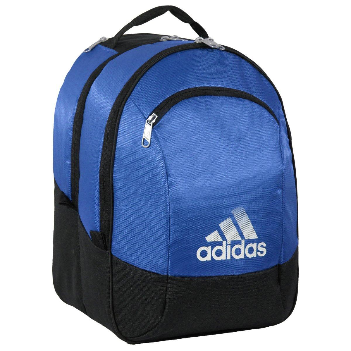 $9.29(原价$40) 阿迪达斯adidas Striker Team Backpack双肩背包
