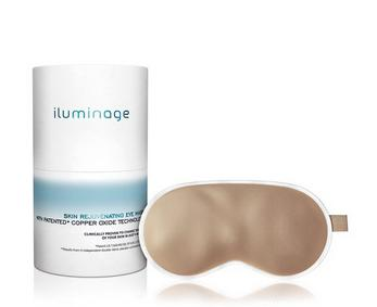 20% Off WITH TWO ILUMINAGE SKIN REJUVENATING EYE MASK WITH COPPER OXIDE PURCHASE