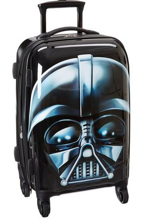 American Tourister Star Wars 28 Inch Hard Side Spinner