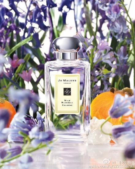 Free Blackberry & Bay Cologne Sample + Free Shipping with Any Purchase @ Jo Malone London