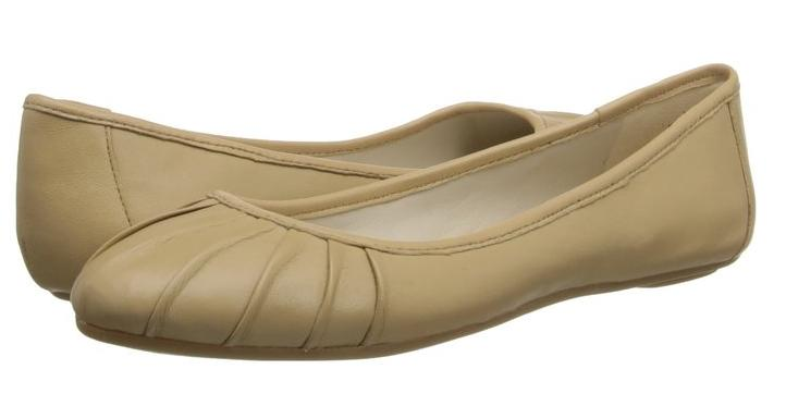 Nine West Women's Blustery Ballet Flat