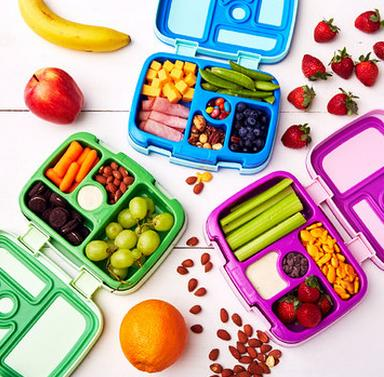 From $4.99 Bentgo Lunch Box Sale @ Zulily.com