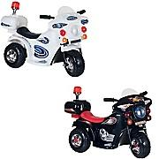 $46.99 Lil' Rider SuperSport Three Wheeled Motorcycle Ride-on