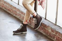 Up to 71% Off Timberland Women & Men on Sale @ Hautelook