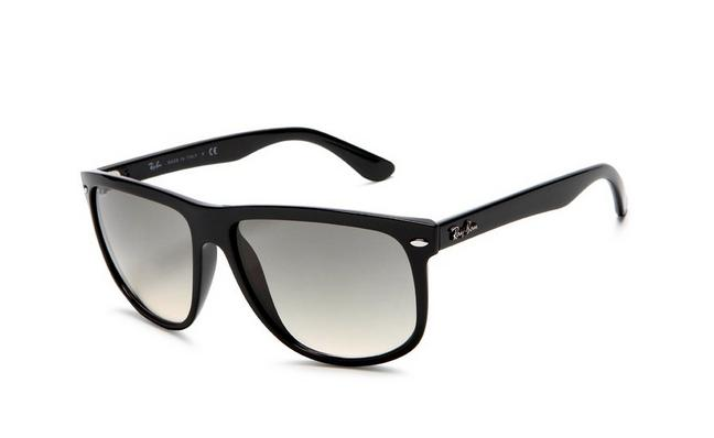 Ray-Ban Square Sunglasses,Tortoise Frame/Brown Lens