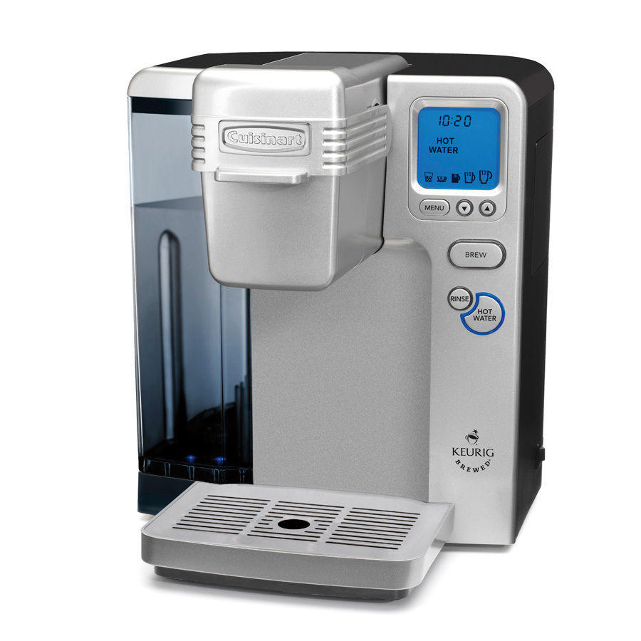 Cuisinart SS-700 Single Serve Keurig Brewing System(Factory Refurbished)