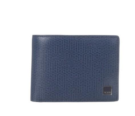 Tumi Monaco Double-Billfold Wallet