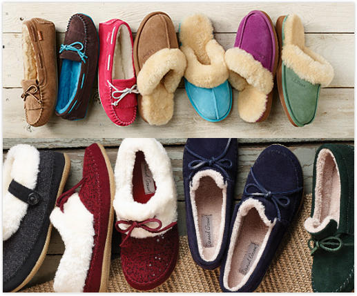 Up to 90% Off Women's Slippers $50.00 and Under On Sale @ 6PM.com