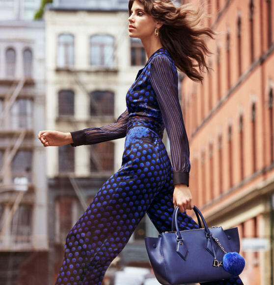 25% Off Friends & Family Sale at DVF