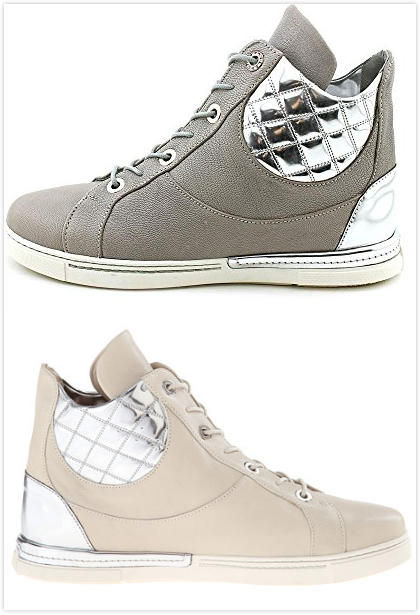Up to 80% Off Stuart Weitzman Women's Sneakers On Sale @ 6PM.com