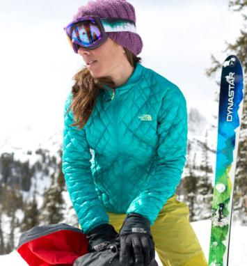 Up to 60% Off The North Face Thermoball Apparel @ 6PM.com