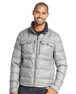 Michael Kors® Men's Packable Down Jacket