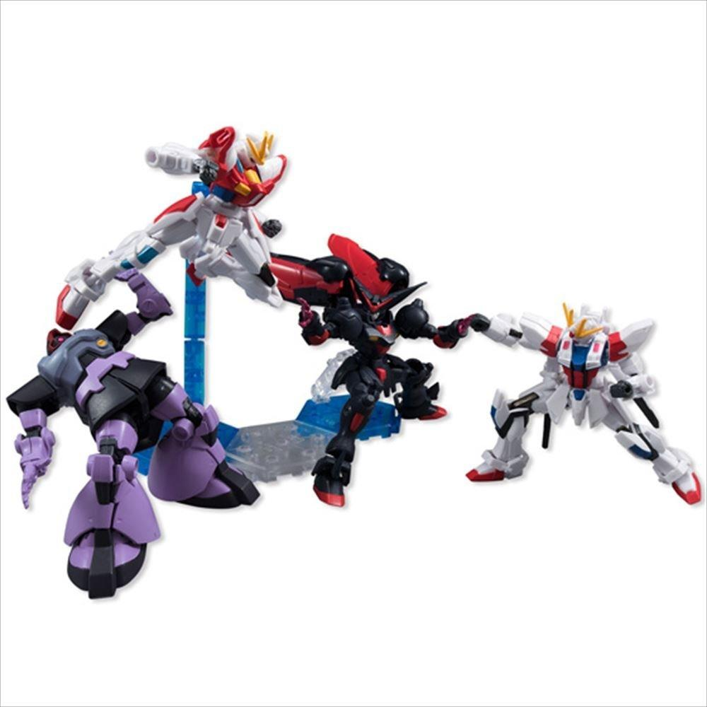Bandai Shokugan Mobile Suit Gundam Assault Kingdom 8 Action Figure
