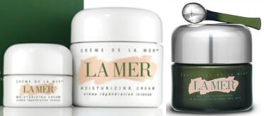 $505 + $50GC La Mer Creme de la Mer Set + The Eye Concentrate 0.5oz