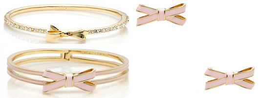 Up to 75% Off kate spade Jewelry @ kate spade