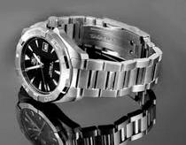 Lowest Price! TAG Heuer Men's Aquaracer Swiss Automatic Silver Watch