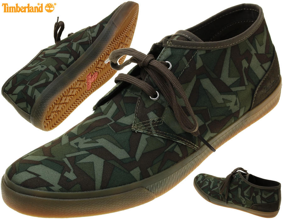 Up to 63% Off Timberland Men's Sneakers On Sale @ 6PM.com