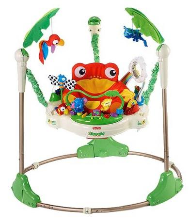 Up to 25% off Baby Gear and Toys @ Target.com