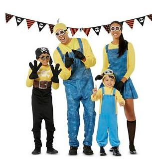 Up to 25% Off + Extra $5 off $40 Halloween Costumes & Decor @ Kmart.com
