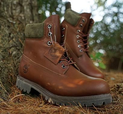 Up to 65% Off Timberland Waterproof Shoes @ 6PM.com