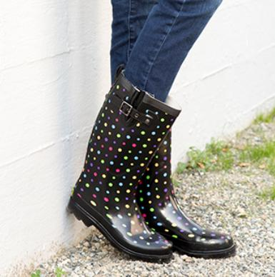 Up to 44% Off Western Chief Women's Rain Boot @ 6PM