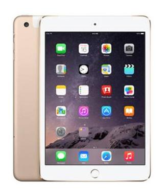 $299.99 Apple iPad mini 3 16GB Wi-Fi + Cellular