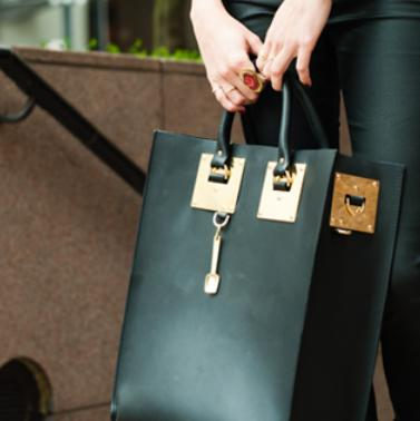 30% Off Sophie Hulme Sale @ Saks Fifth Avenue