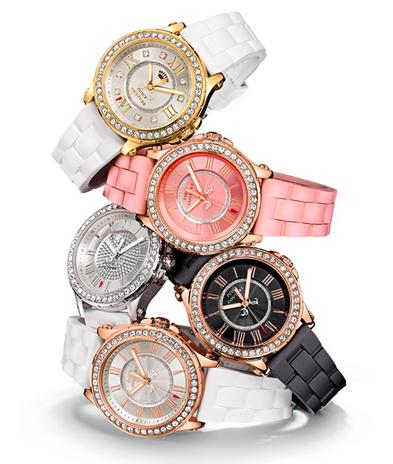 40% Off Juicy Watches @ Juicy Couture