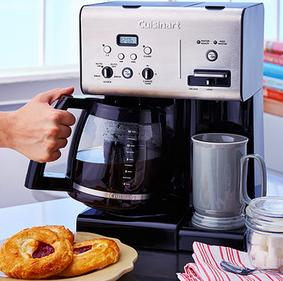 Up to 65% Off  Cuisinart & Waring Sale @ Zulily.com
