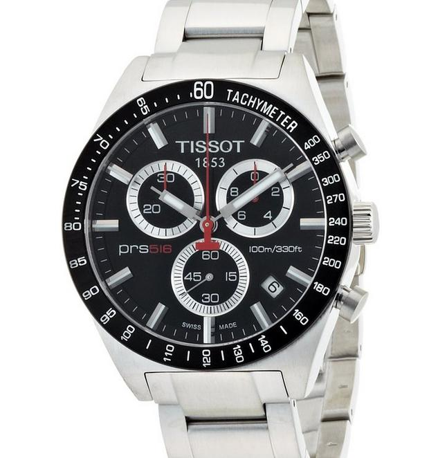 40-60% Off Tissot Men's Watches