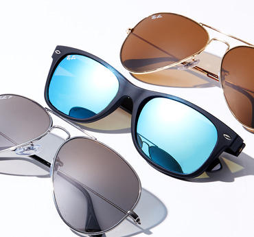 As Low As $99 Ray-Ban Sunglasses On Sale @ Gilt