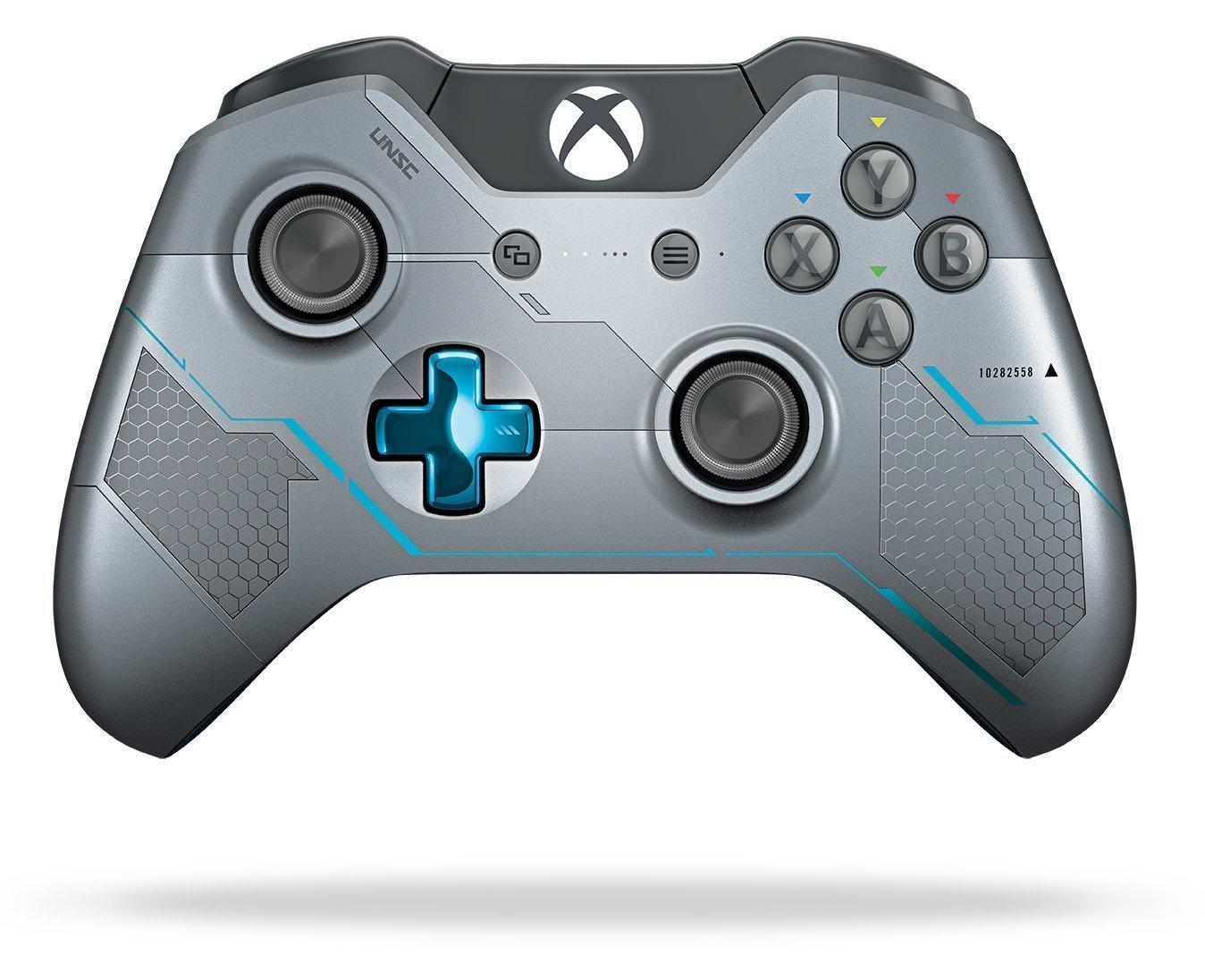 Save with Prime! Xbox One Limited Edition Halo 5: Guardians Wireless Controller